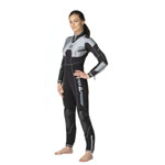WOMEN'S W4 5MM FULLSUIT