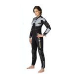 WOMEN'S W4 7MM FULLSUIT