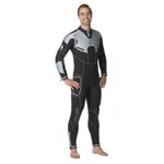 MEN'S W4 5MM FULLSUIT