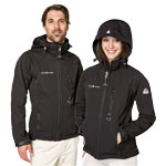WATERPROOF WIND-BREAKER JACKET