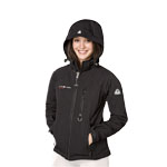 WOMEN'S WIND-BREAKER JACKET